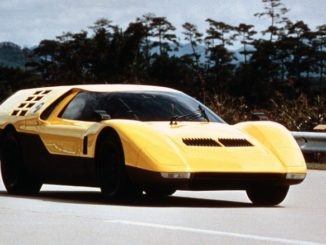 Mazda RX500 The Concept That Inspired A Toy Car Hit For The Children Of The 70s
