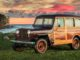 Jeep® celebrates 80 years by building an electric present and future
