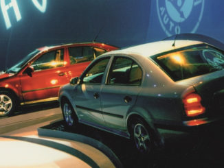 A legend celebrates its 25th anniversary - Four generations of the brand's bestseller, the ŠKODA Octavia
